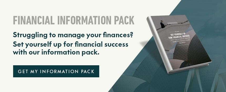 Financial-Success-Information-Pack