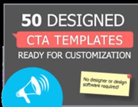 Get 50 Editable PowerPoint CTAs