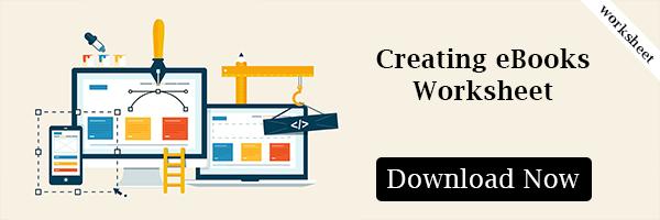 Creating eBooks Workbook