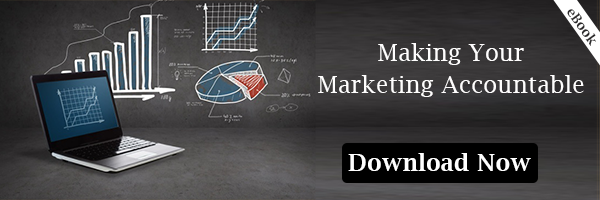 Making Your Marketing Accountable eBook