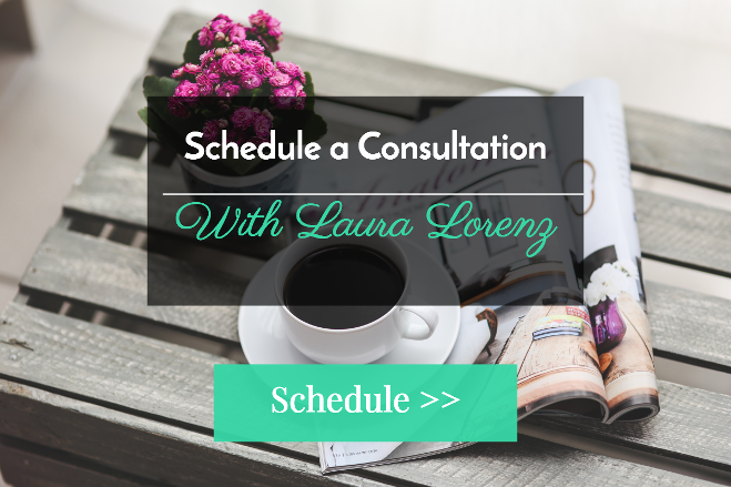 Schedule a Consultation with Laura Lorenz