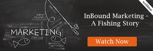 Inbound Marketing: A Fishing Story