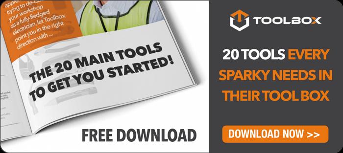 20 main tools guide
