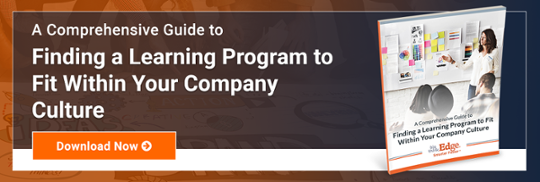 finding-a-learning-program-to-fit-within-your-company-culture