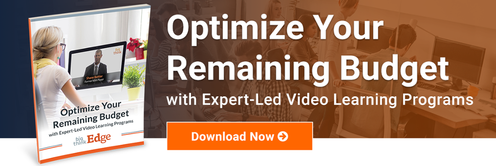 optimize-your-remaining-budget-with-expert-led-video-learning-programs