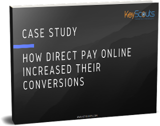 Direct Pay Online Case Study