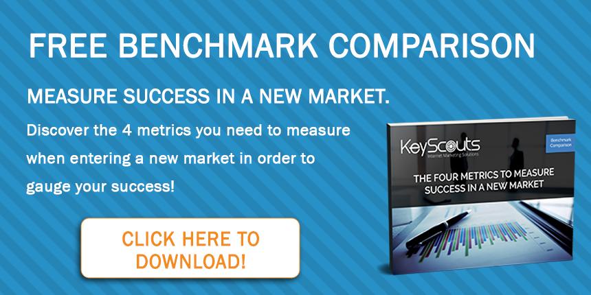 Benchmark Comparison CTA