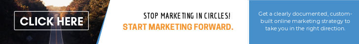Get your B2B online marketing strategy!