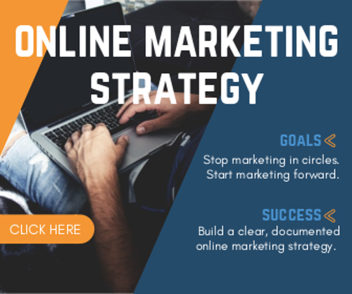 Achieve your goals with a custom-built B2B online marketing strategy!
