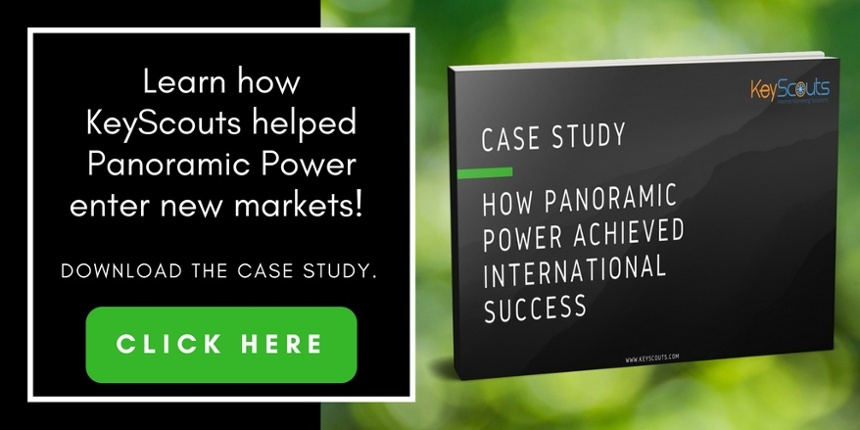 Download the Panoramic Power Case Study