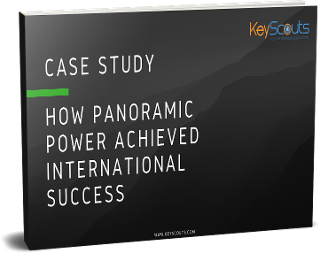 Panoramic Power Case Study