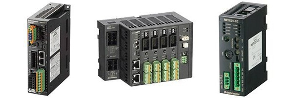 Industrial network products lineup