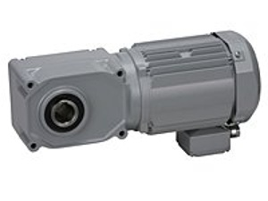 Brother IE3 Right Angle Hypoid Gear Motors