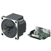 BLH Series BLDC motor and compact driver