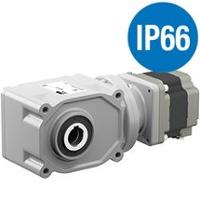 IP66 Brushless Hypoid Gear Motor