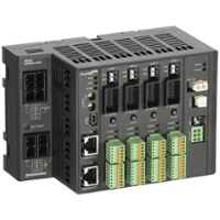 AZ Series Multi-axis EtherCAT driver