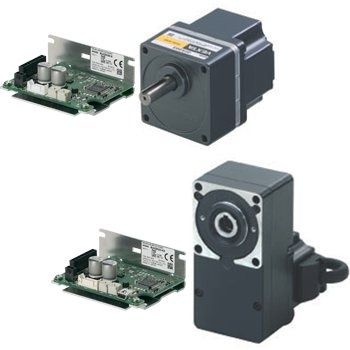 BLH Series compact BLDC motors and drivers