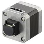 PKP Series electromagnetic brake type stepper motor