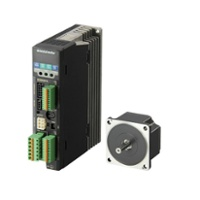 BX2 Series brushless motor and driver