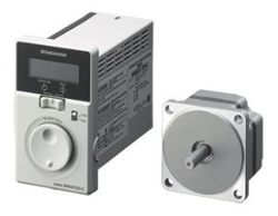 BMU Series motor and driver
