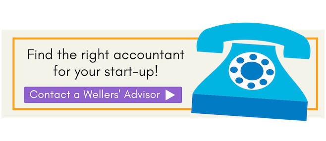 Finding the right accountant for your start-up
