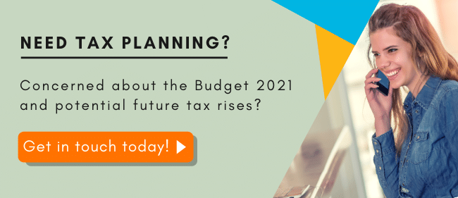 The Budget 2021 predictions, will taxes rise?