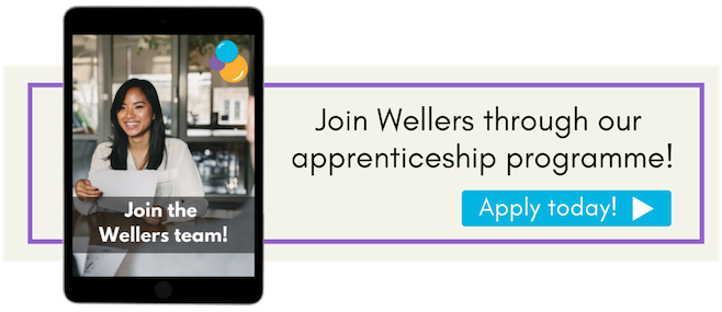 Apply for Wellers apprenticeship programme