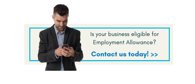 Contact Wellers Employment Allowance