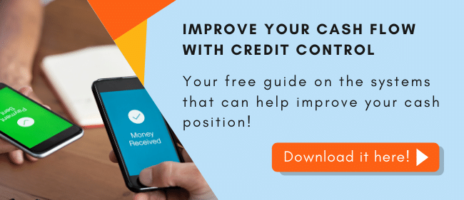 Imrpove your cash flow with our free guide