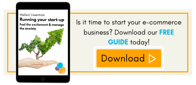 Download our free start-up guide today, ecommerce business