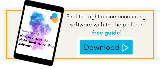 How to find the right online accounting software