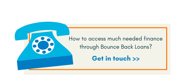 Bounce Back Loans and how to access them