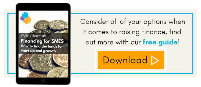 Your finance options free guide Wellers