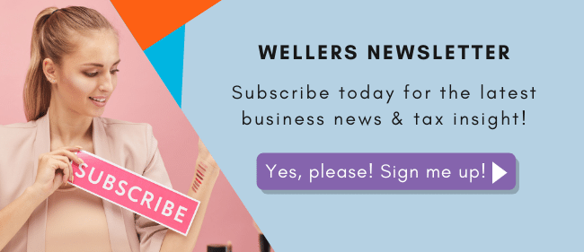 Self assessment tax return extension, subscribe to newsletter