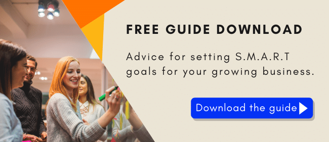 Wellers SMART goals free guide