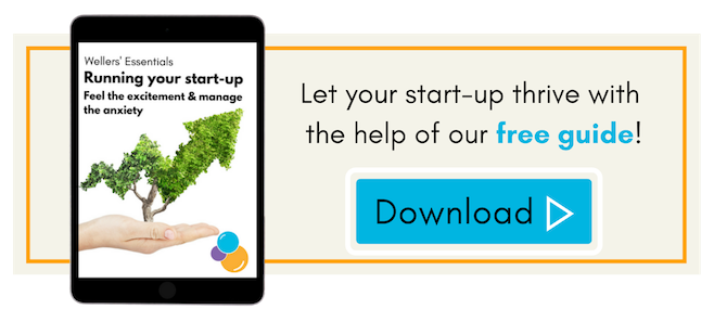 How to set up a business and run a start-up