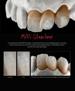 Download the MiYO Esthetic System Brochure