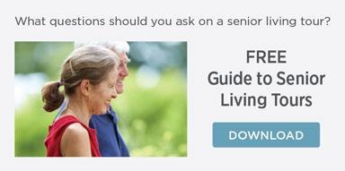 Guide to Senior Living Tours