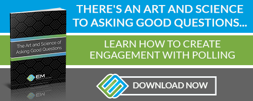 Art and Science of Asking Good Questions