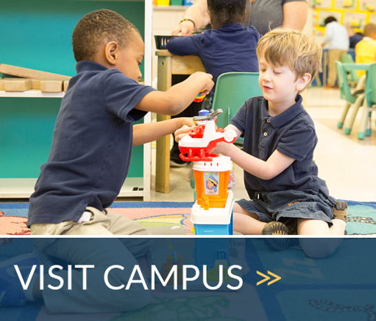 Visit Christ Chapel Academy Lower School