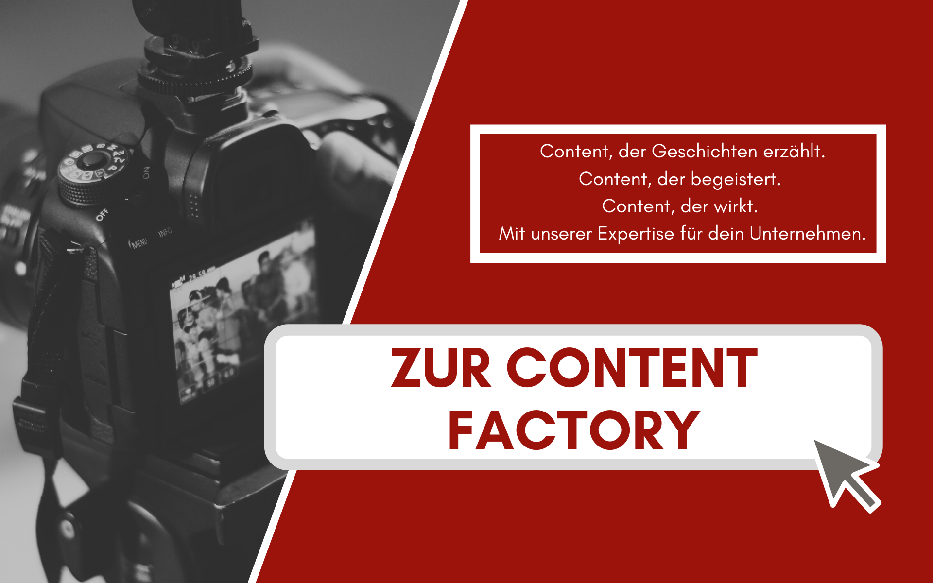 Content Factory