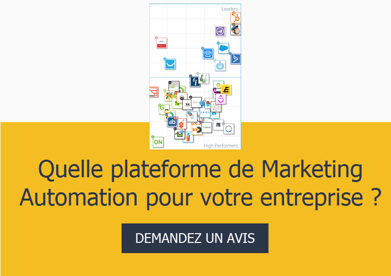 Choisir Plateforme Marketing Automation