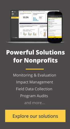 Powerful Solutions for Nonprofits