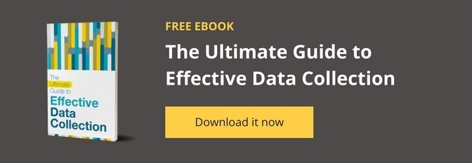 Download our free ebook on data collection