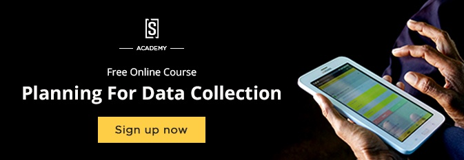 Planning-Data-Collection-Online-Course-MOOC-SocialCops-Academy
