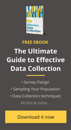 Free Ebook on Data Collection