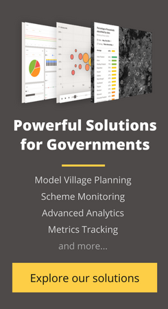 Powerful Solutions for Data-Driven Governance