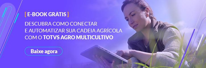 TOTVS Agro multicultivo