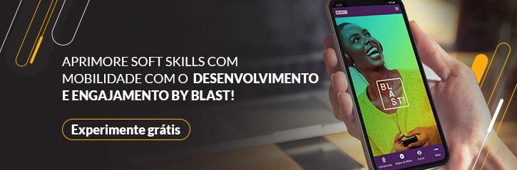 Desenvolvimento e engajamento by blast