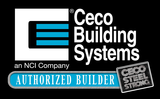 CECO Authorized Builder